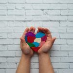 resources for special education teachers hand with heart